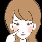 鼻の横の毛穴を引き締める簡単スキンケア