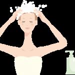 抜け毛を予防する正しいシャンプー方法